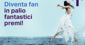 vinci premi instant win con Geberit I love water tour