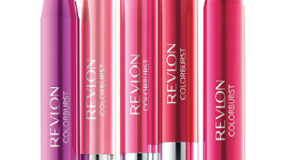 vinci rossetto Colorburst Revlon