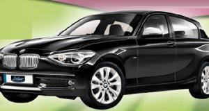 vinci una BMW Serie 1 con Lidl