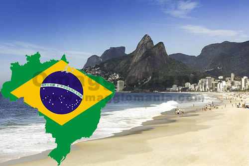 partecipa e prova a vincere un viaggio in Brasile