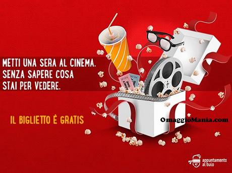 Appuntamento al buio - anteprime cinema gratis