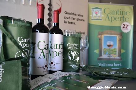 Cantine Aperte 2014