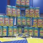Lipton Ice Tea ricevuti gratis da Anna