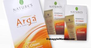 campione omaggio CC Cream Biosline