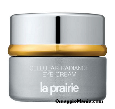 campione omaggio La Prairie Cellular Radiance Night Cream
