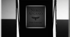 campione omaggio profumo Nero Afgano