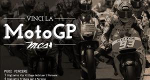 concorso Vinci la MotoGP con MCS