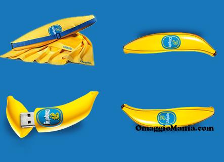 concorso a premi Chiquita 2014