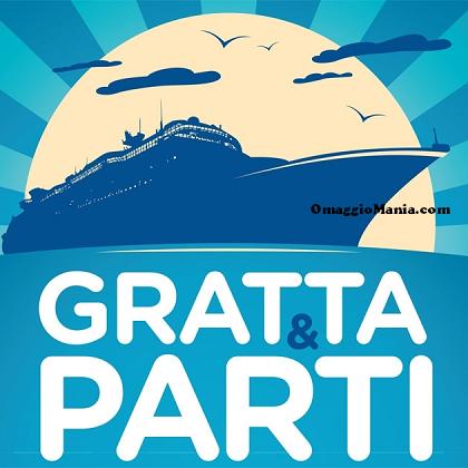 concorso a premi Gratta&Parti