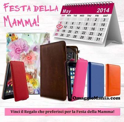 contest Festa della Mamma di Proporta