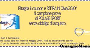 coupon MiaFarmacia Polase Sport
