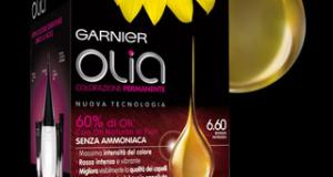 diventa tester Garnier Olia