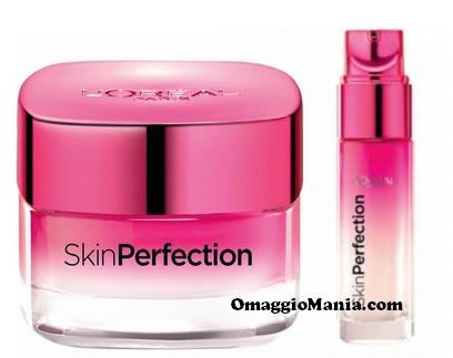diventa tester cosmetici Skin Perfection L'Oreal Paris