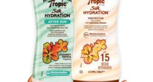 diventa tester solari Hawaiian Tropic Silk Hydration