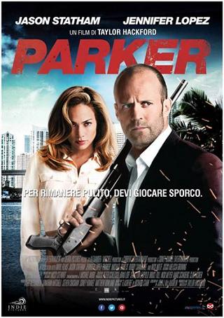 ingressi omaggio film Parker
