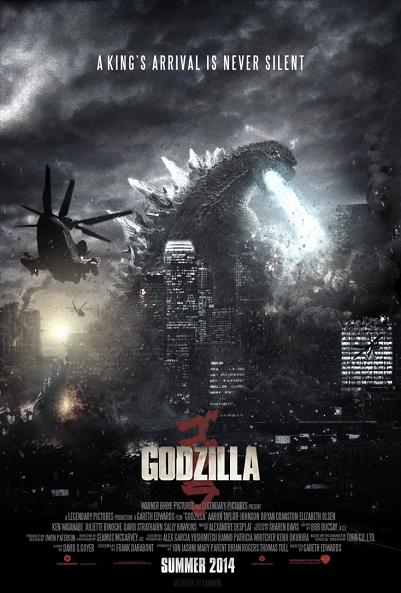 vinci PS4 con Godzilla FanArt Contest