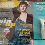 rivista DonnaModerna di Ilaria