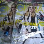 rivista Gioia + omaggio di Nadia82