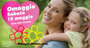 sottopentola omaggio per la Festa della Mamma