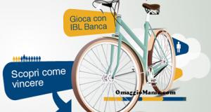 vinci bici Cinelli con IBL Banca