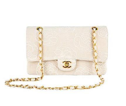 vinci una borsa vintage originale Chanel
