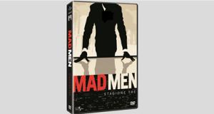vinci cofanetto DVD di Mad Men