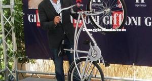 vinci una ricicletta con Ricicloamatori 2014