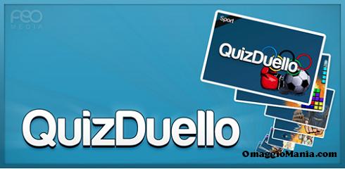 500 Amazon Coins gratis con QuizDuello