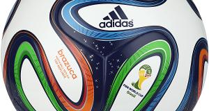Brazuca Adidas