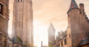 Leggi Aspe e vinci Bruges