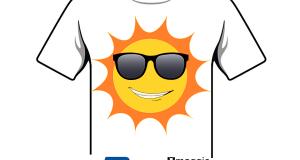 Arriva l'estate...magliette omaggio Russell Athletic