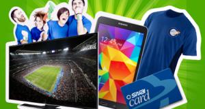 SNAI Social Game 2014
