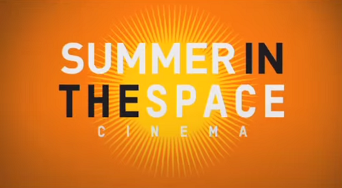 Summer in The Space 2014