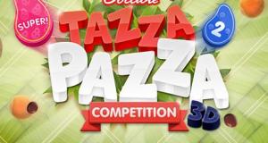 Tazza Pazza Competition 2014