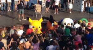 biglietti gratis per il Pokémon Day 2014 a Mirabilandia