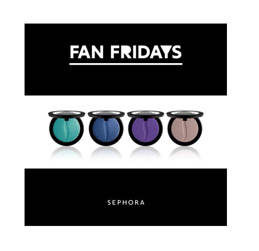 buono sconto ombretti Colorful Sephora