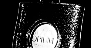 campione omaggio profumo Black Opium YSL