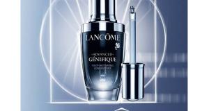 campione omaggio trattamento Lancome Advanced Génifique