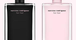 campioni omaggio Narciso Rodriguex For Her