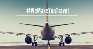 concorso a premi We Make You Travel