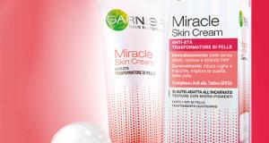 diventa tester Miracle Skin Cream con DonnaModerna