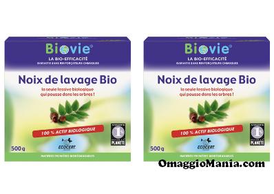 diventa tester sapone Bio BioVie