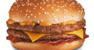 panino gratis da McDonald's - Crispy McBacon