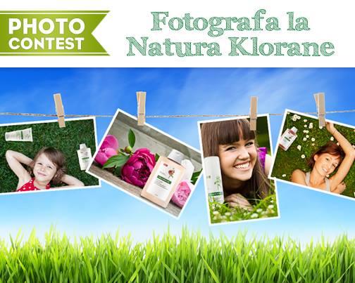 photo contest Fotografa la Natura Klorane