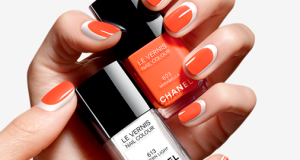prova gratis smalti Chanel da Profumerie La Gardenia