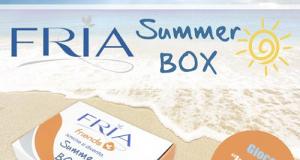 vinci Fria Summer Box 2014