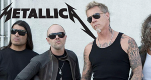 vinci concerto dei Metallica a Roma