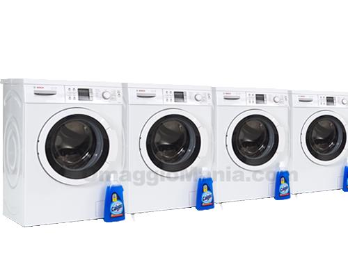 vinci lavatrice Bosch con Enjoy the Wash