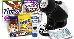 vinci premi instant win con Nestlé Buona la Vita