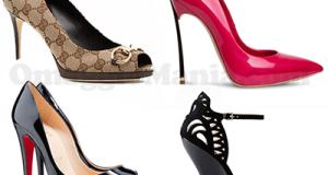 vinci scarpe firmate con il concorso Inviptus